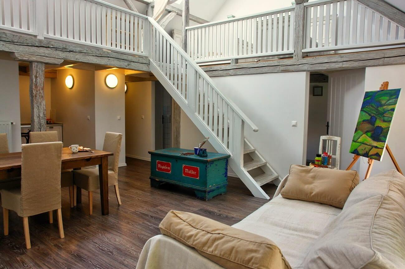 Apartmanok