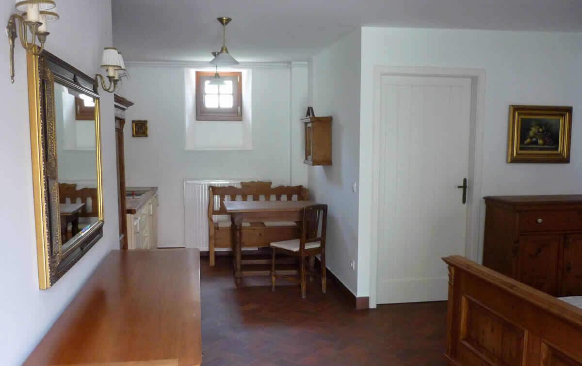 Apartment 45m2
